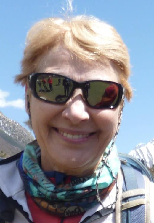 Barbara Cambon