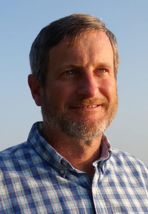 Geoff Childs