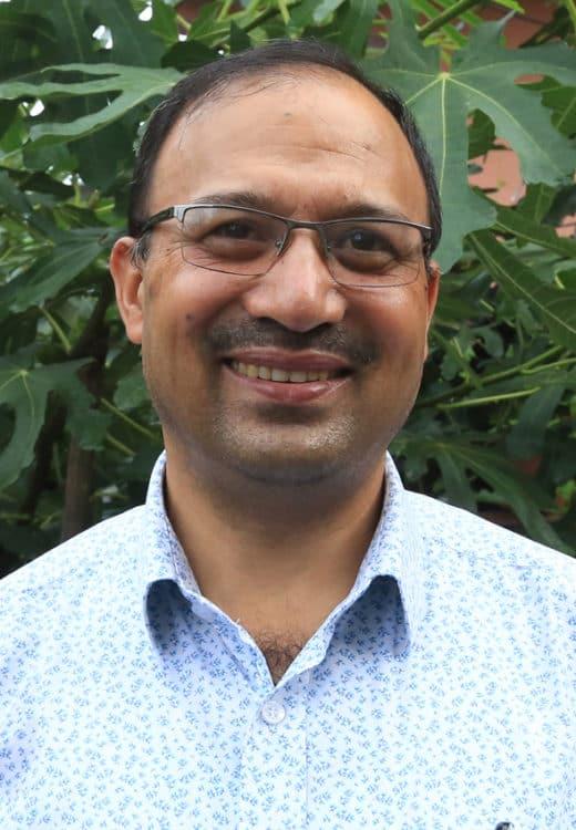 Keshav Bhetwal