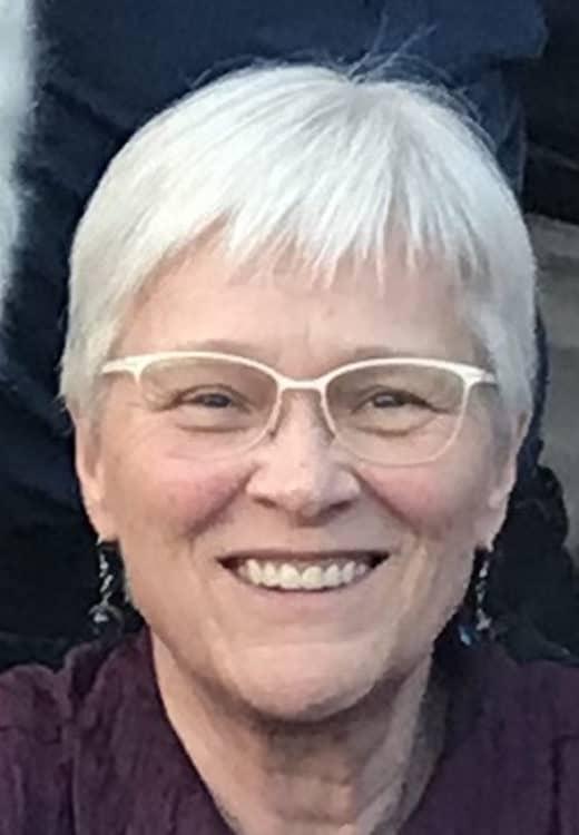 Linda Besant