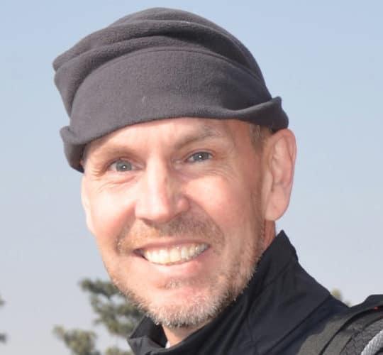 Mark Felstehausen
