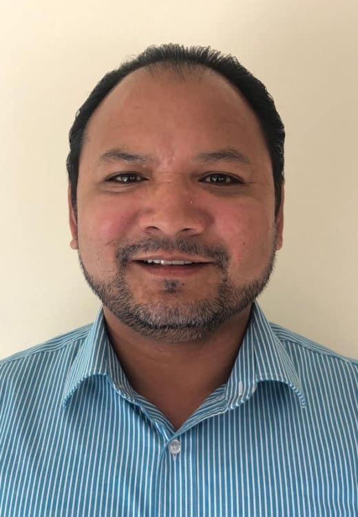 Seth Acharya